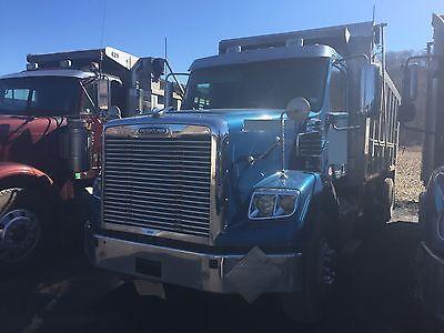 2013 FREIGHTLINER Coronado SD Dump Trucks