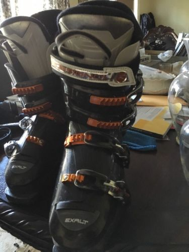 rossignol mens ski boots