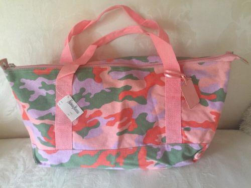 Neiman Marcus Exclusive Multicolor Tote Bag NWT