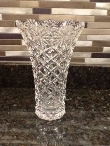 Poland Lead Crystal For Sale Classifieds