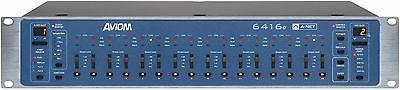 Aviom 6416o Output Module