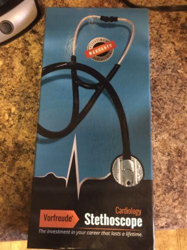 Vorfruede Cardiology Stethoscope