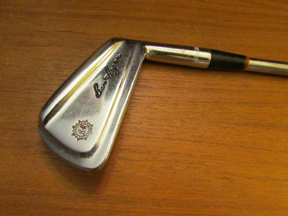 Vintage Ben Hogan Sunburst Apex 2 Iron