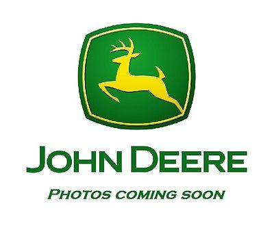 2006 John Deere 317 Skid Steer Loader