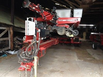 2013 Case IH 1240 Tillage, Seeding & Planting