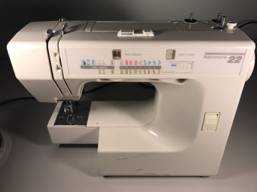 Kenmore sewing machine model 385 for sale classifieds for Machine a coudre kenmore modele 385