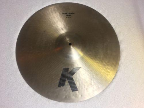 K Zildjian 20