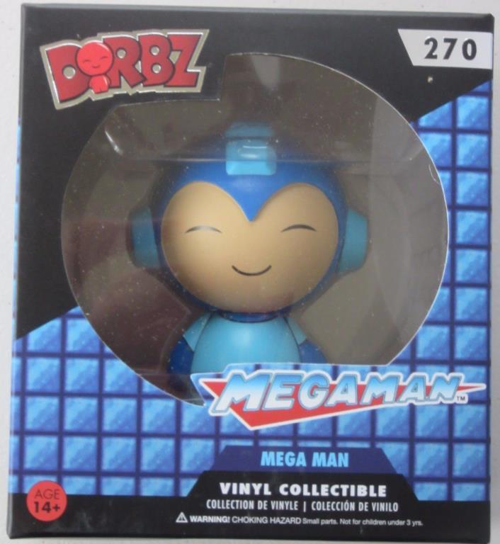 Funko Dorbz Mega Man