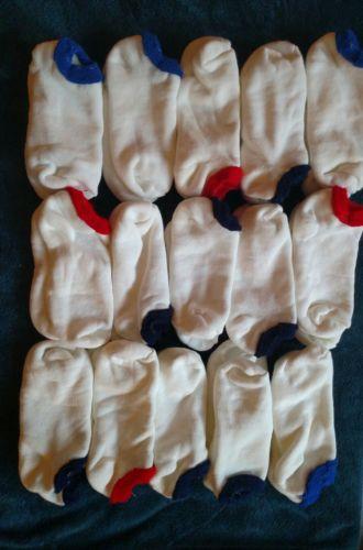 Vintage Socks Orlon Socks Golf Socks no pom pom socks