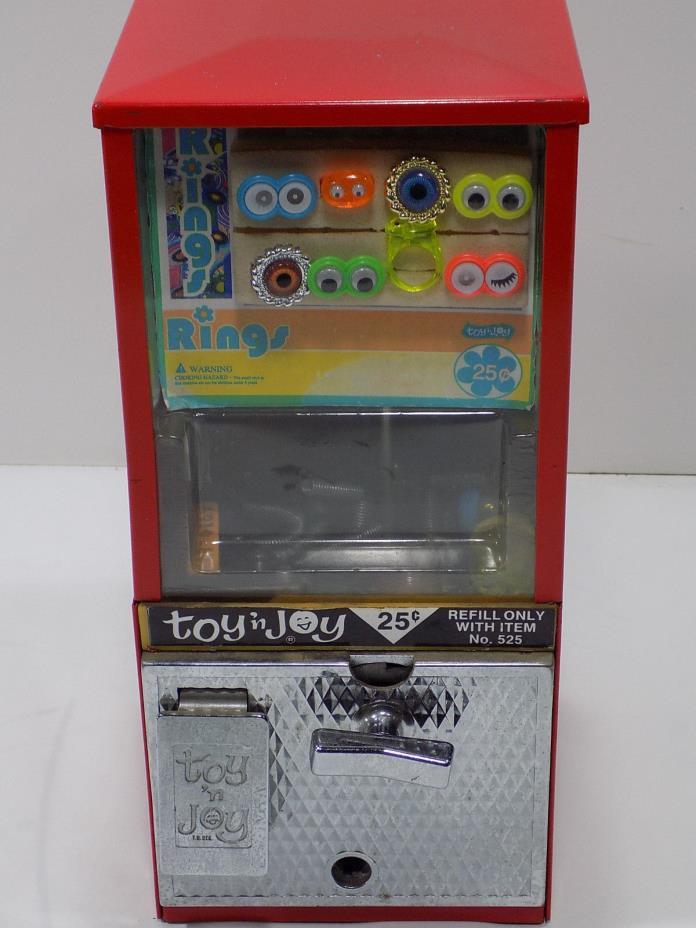 Toy N Joy Machine : Toy n joy for sale classifieds