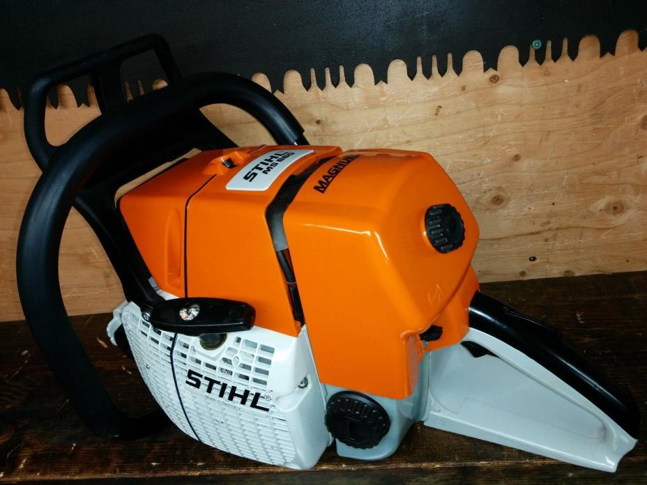 Chainsaws for sale