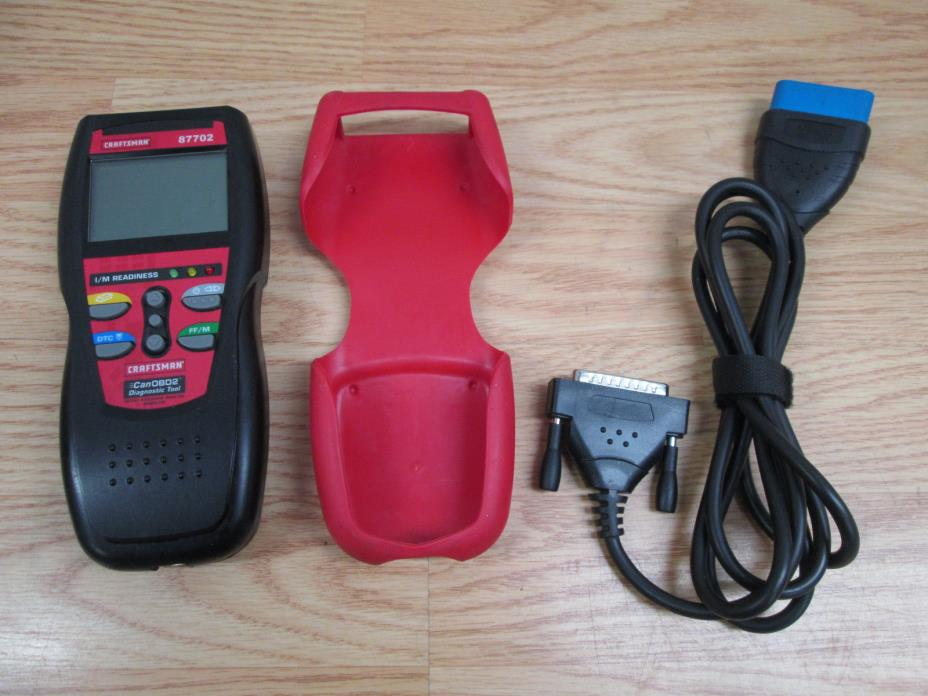 Tractor Scan Tool : Snap on tools diagnostic for sale classifieds