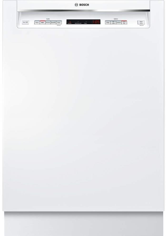 Bosch SHEM63W52N 24