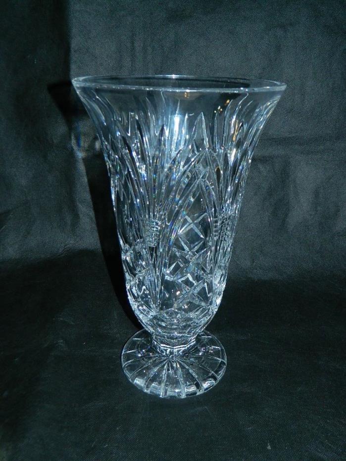 Large Waterford Crystal 14