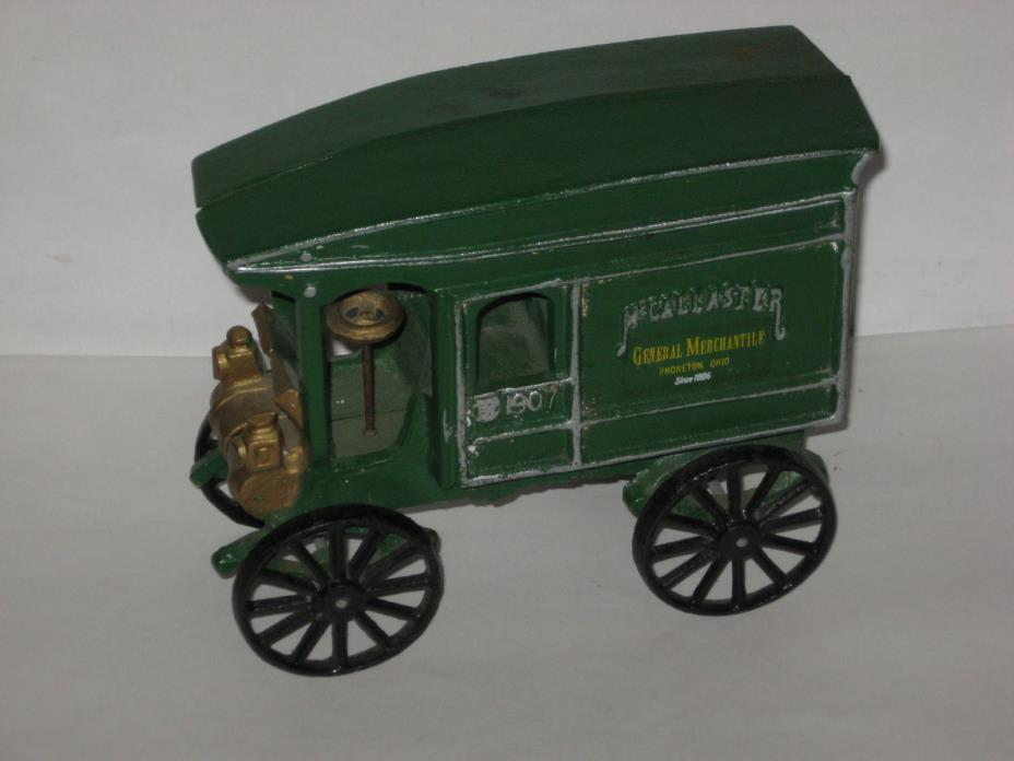 Vintage Cast Iron Wagon For Sale Classifieds