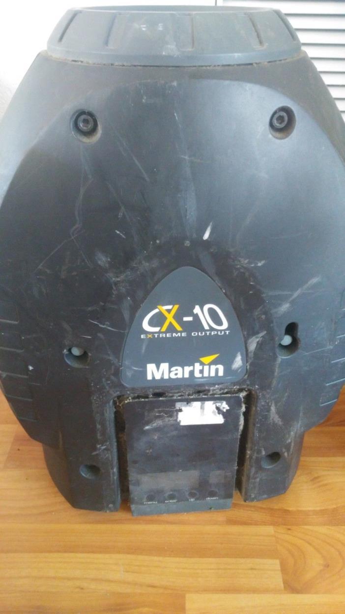 Martin CX-10 Extreme