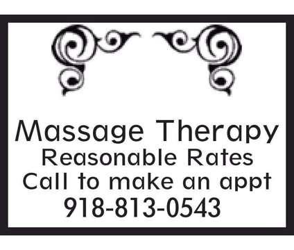 Massages Masajes