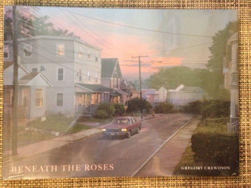 Beneath the Roses (2008, Hardcover)