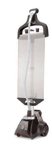 New ROWENTA IS6300 Master Valet Full Size GARMENT STEAMER, Fabric STEAM CLEANER