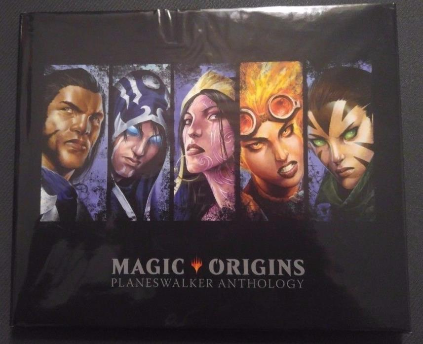 Magic The Gathering Rule Book - For Sale Classifieds Planeswalker Anthology