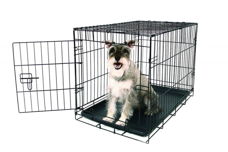 Carlson Dog Crate, For medium sized breeds up to 45 pounds, Dog Cage, NEW