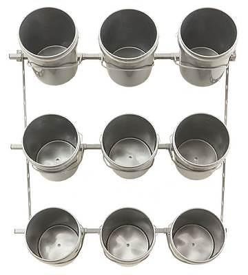 9-Bucket Rack [ID 3456966]