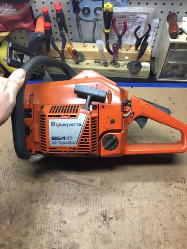 Husqvarna 254xp Chainsaw 254 154