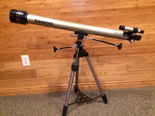 Tasco Luminova 40060675 60mm Refractor Telescope