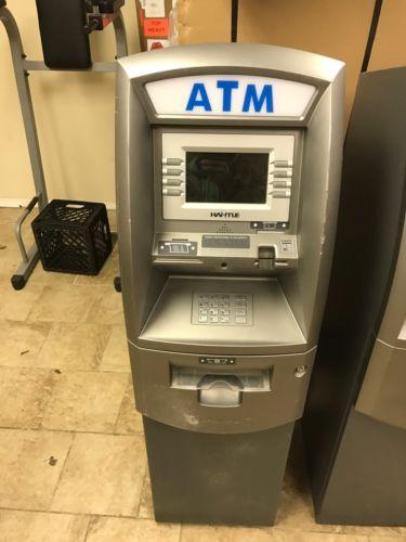 ATM Tranax/ hantle 1700w