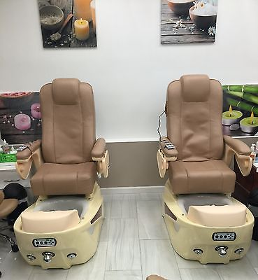 Pedicure Chairs Package