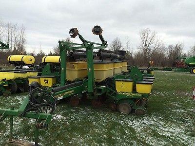 2008 John Deere 1770 Tillage, Seeding & Planting