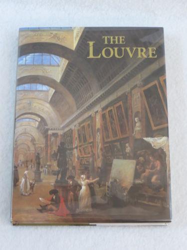 Alexandra Bonfante-Warren THE LOUVRE Barnes and Noble 2000