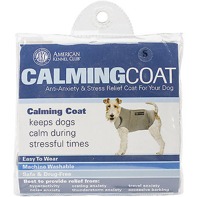 Calming Coat Small 16