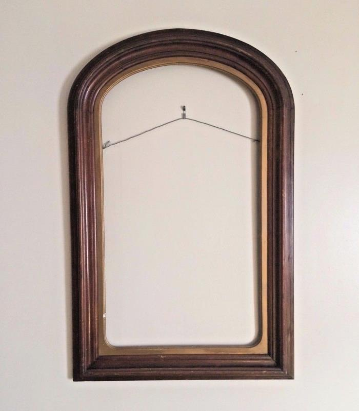 Arched top window for sale classifieds for Window arch wall decor