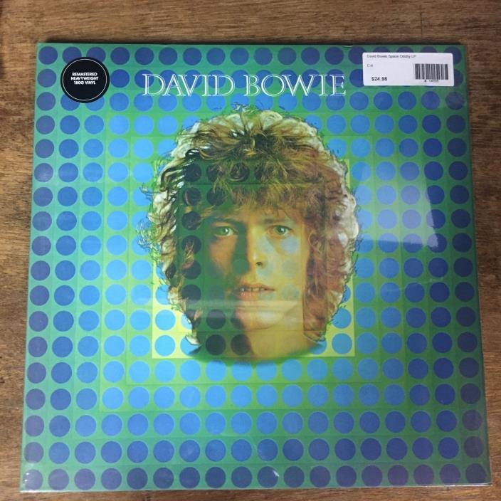 David Bowie Vinyl Lp For Sale Classifieds