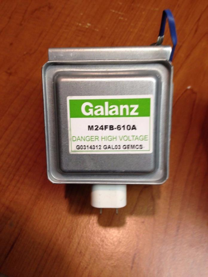 GALANZ M24FB-610A MICROWAVE MAGNATRON