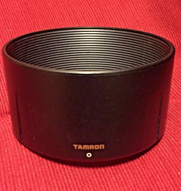 Tamron A2FH Lens Hood Shade 35-90mm f//4.0-5.6 AF Lens
