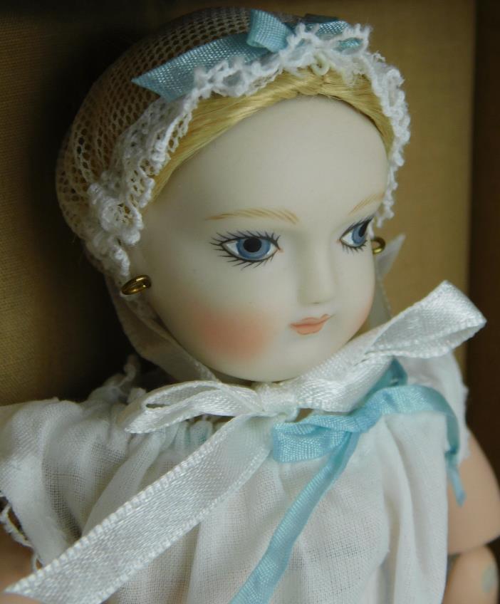Alice Leverett ~ MARIE TERESE ~ 10.5