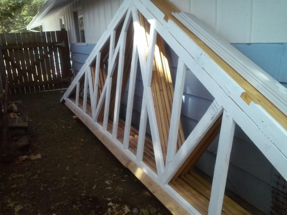 Roof trusses for sale classifieds for Roof trusses for sale