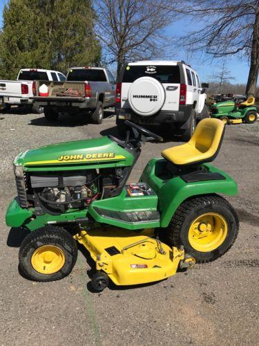 Garden tractor hood for sale classifieds - Craigslist greenville farm and garden ...