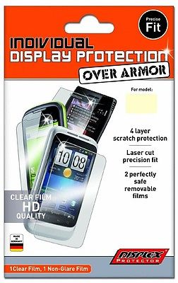 Displex iPhone 4 and 4S Phone Protector. Free Delivery