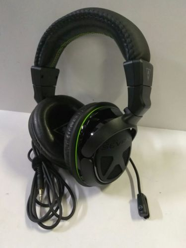 Turtle Beach Ear Force XO Seven Gaming Headset Xbon One, PS4, PC, & More