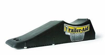 Trailer Car Auto Truck RV Camper Vehicles Tire Wheels Change Ramp Stand Tool Aid