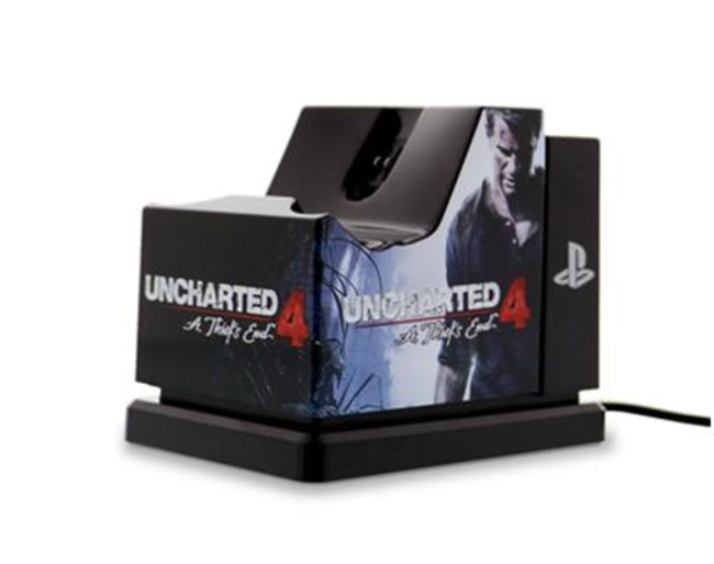UNCHARTED 4 A Thief's End DualShock Controller Charging Stand Playstation 4(PS4)