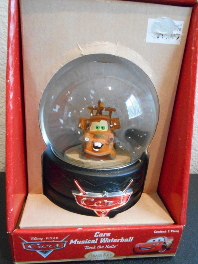 Cars Snow Globe For Sale Classifieds