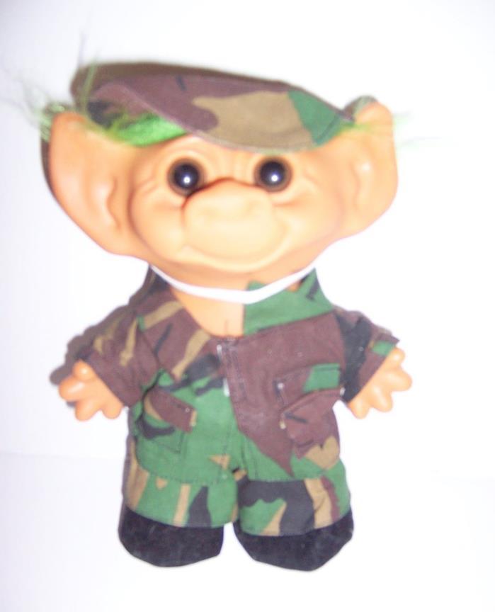 Troll doll  ARMY 8