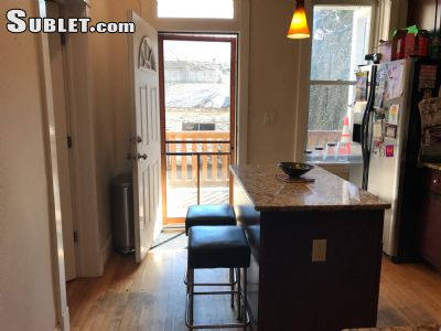 $1000 Four room for rent in North Side