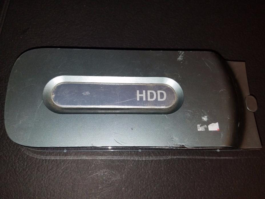 xbox 360 20gb hard drive SALVAGE PARTS  E68  #237