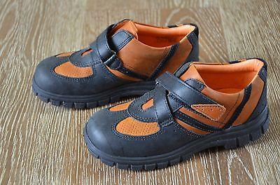 UMI Toddler Boys Shoes Size 10.5 lkNEW