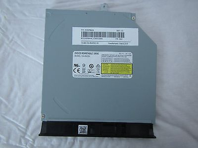 Lenovo ideapad 300 80Q70021US Genuine Replacement DVD/CD Drive Part# DA-8A6SH11B
